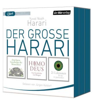 Der große Harari