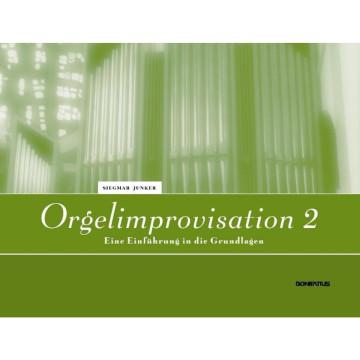 Orgelimprovisation 2