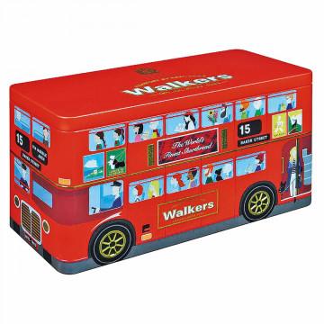Shortbread-Butterkekse »London Bus«