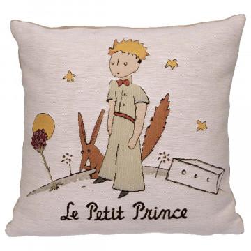 Gobelinkissen »Der kleine Prinz«