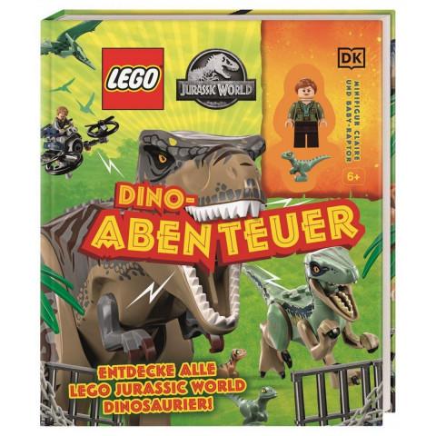 LEGO® Jurassic World(TM) Dino-Abenteuer