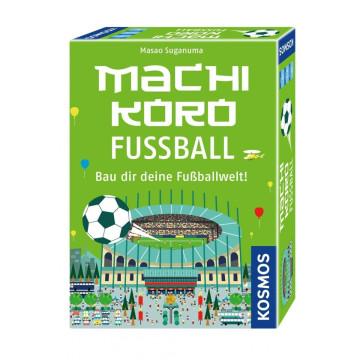 Machi Koro Fußball