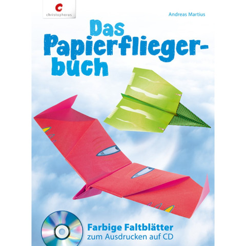 Das Papierfliegerbuch
