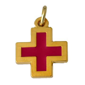 Kettenanhänger Kreuz