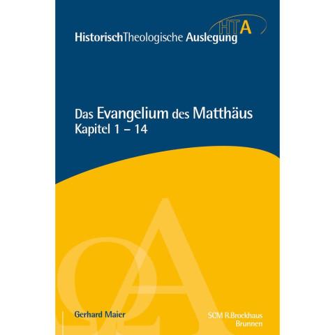 Matthäus Kapitel 1-14