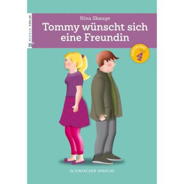 Tommy wünscht sich eine Freundin