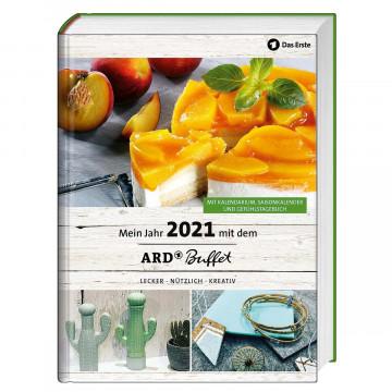 Mein Jahr 2021 mit dem ARD Buffet