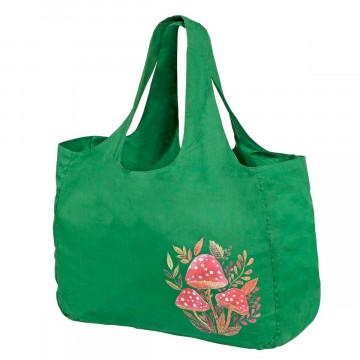 Einkaufstasche »Pilze«