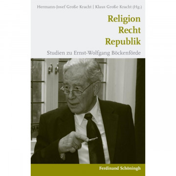 Religion-Recht-Republik