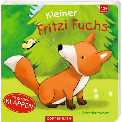 Kleiner Fritzi Fuchs