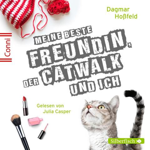 Conni 15, Band 03: Meine beste Freundin, der Catwalk und ich