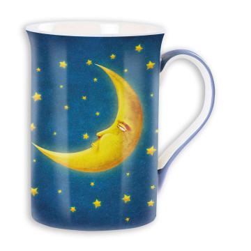 Tasse »Guten Abend gut' Nacht«
