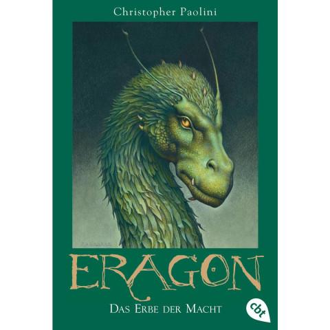 Eragon 04 - Das Erbe der Macht