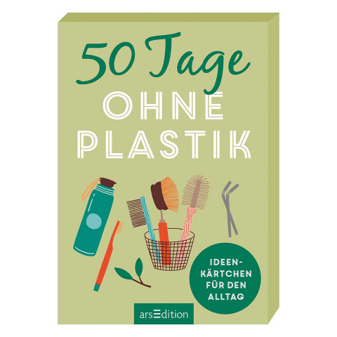 50 Tage ohne Plastik
