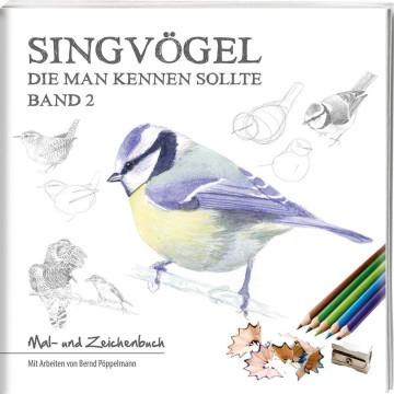 Singvögel - Band 2