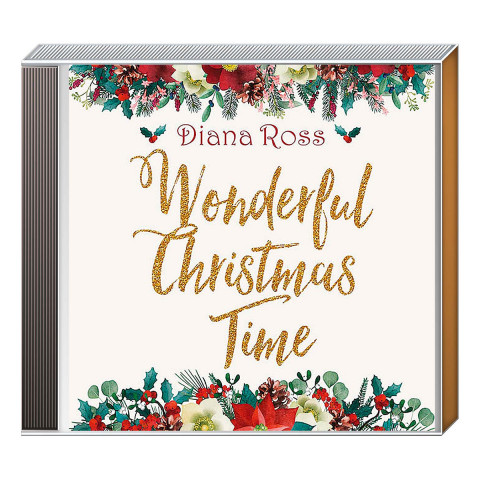 CD »Wonderful Christmas Time«