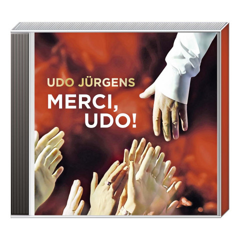 CD »Merci, Udo!«
