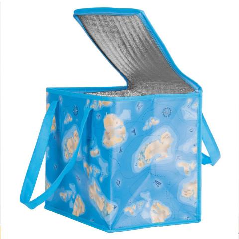 Strand-Kühltasche