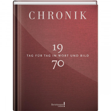 Chronik 1970