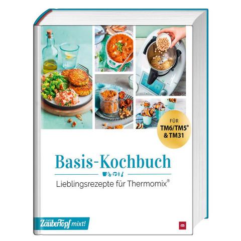 Basis-Kochbuch