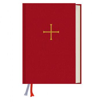 Gotteslob - Bistum Eichstätt - Premium-Ausstattung, in weinrot