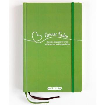 Grüner Faden - Der grüne Jahresplaner