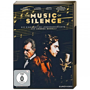 DVD »The Music of Silence«