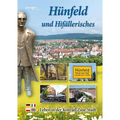 Hünfeld und Hifällerisches