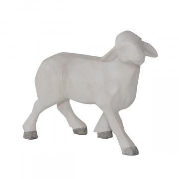 Schaf, stehend