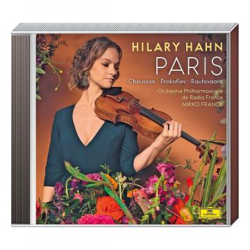 CD »Paris«