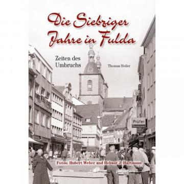 Die Siebziger Jahre in Fulda