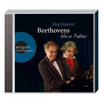 CD »Beethovens kleine Patzer«