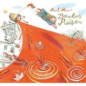 Paulas Reisen