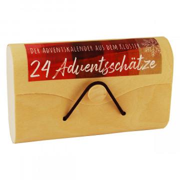 24 Adventsschätze