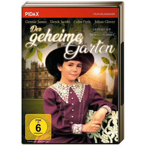 DVD »Der geheime Garten«