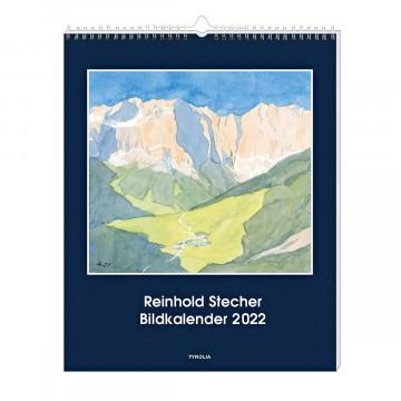 Reinhold Stecher Bildkalender 2022