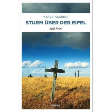 Sturm über der Eifel