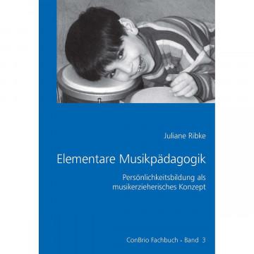 Elementare Musikpädagogik