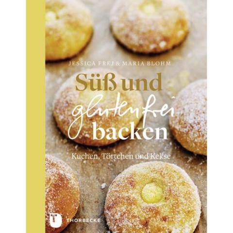 Süß und glutenfrei backen