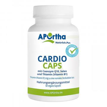 Cardio Caps