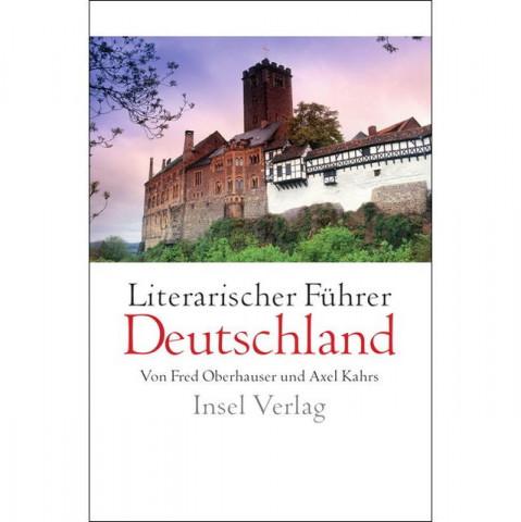 Literarischer Führer Deutschland