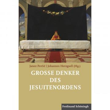 Große Denker des Jesuitenordens