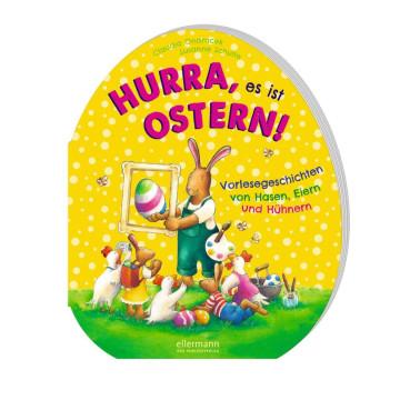 Hurra, es ist Ostern!