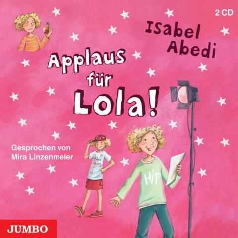 Applaus für Lola