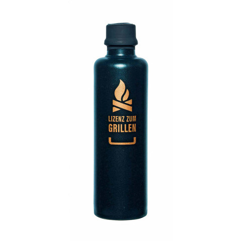 Barbecue-Öl »Lizenz zum Grillen«