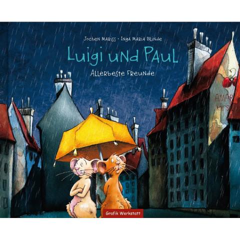 Luigi und Paul
