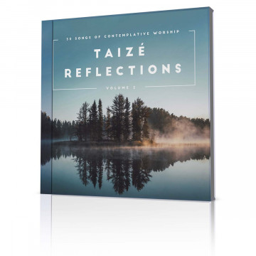 CD »Taize Reflections«