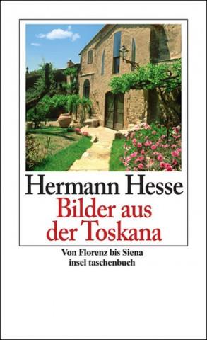 Bilder aus der Toskana