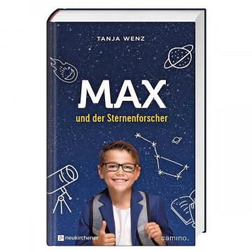 Max und der Sternenforscher
