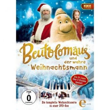 Beutolomäus - Staffelbox 01. Und der wahre Weihnachtsmann